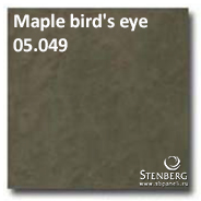 Maple bird's eye 05.049