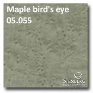 Maple bird's eye 05.055
