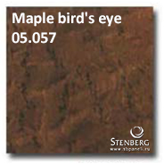 Maple bird's eye 05.057