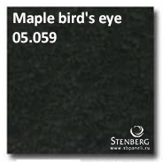 Maple bird's eye 05.059