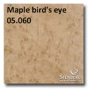 Maple bird's eye 05.060