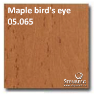 Maple bird's eye 05.065