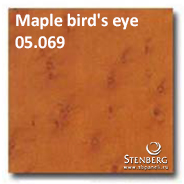 Maple bird's eye 05.069