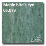 Maple bird's eye 05.073