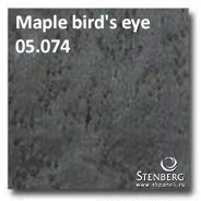 Maple bird's eye 05.074