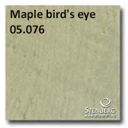 Maple bird's eye 05.076