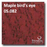 Maple bird's eye 05.082