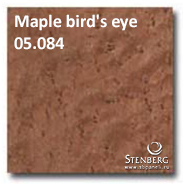Maple bird's eye 05.084
