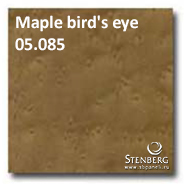 Maple bird's eye 05.085