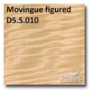 Movingue figured D5.S.010