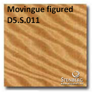 Movingue figured D5.S.011