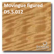 Movingue figured D5.S.012