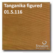 Tanganika figured 01.S.116