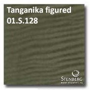 Tanganika figured 01.S.128
