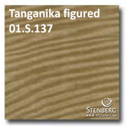 Tanganika figured 01.S.137