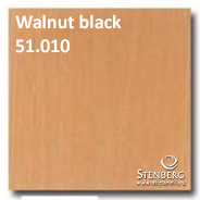 Walnut black 51.010