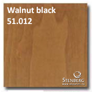 Walnut black 51.012