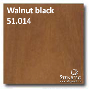 Walnut black 51.014