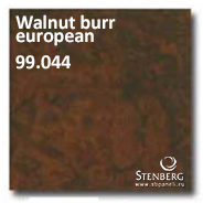 Walnut burr european 99.044