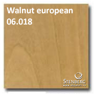Walnut european 06.018