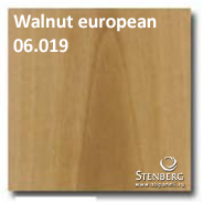 Walnut european 06.019