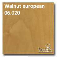 Walnut european 06.020