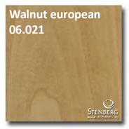 Walnut european 06.021