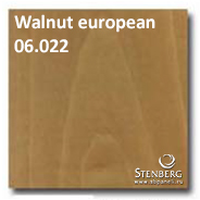 Walnut european 06.022
