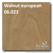 Walnut european 06.023