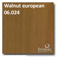 Walnut european 06.024