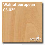 Walnut european 06.025